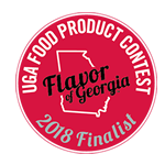 GrillMan BBQ UGA Food Product Contest 2018 Finalist