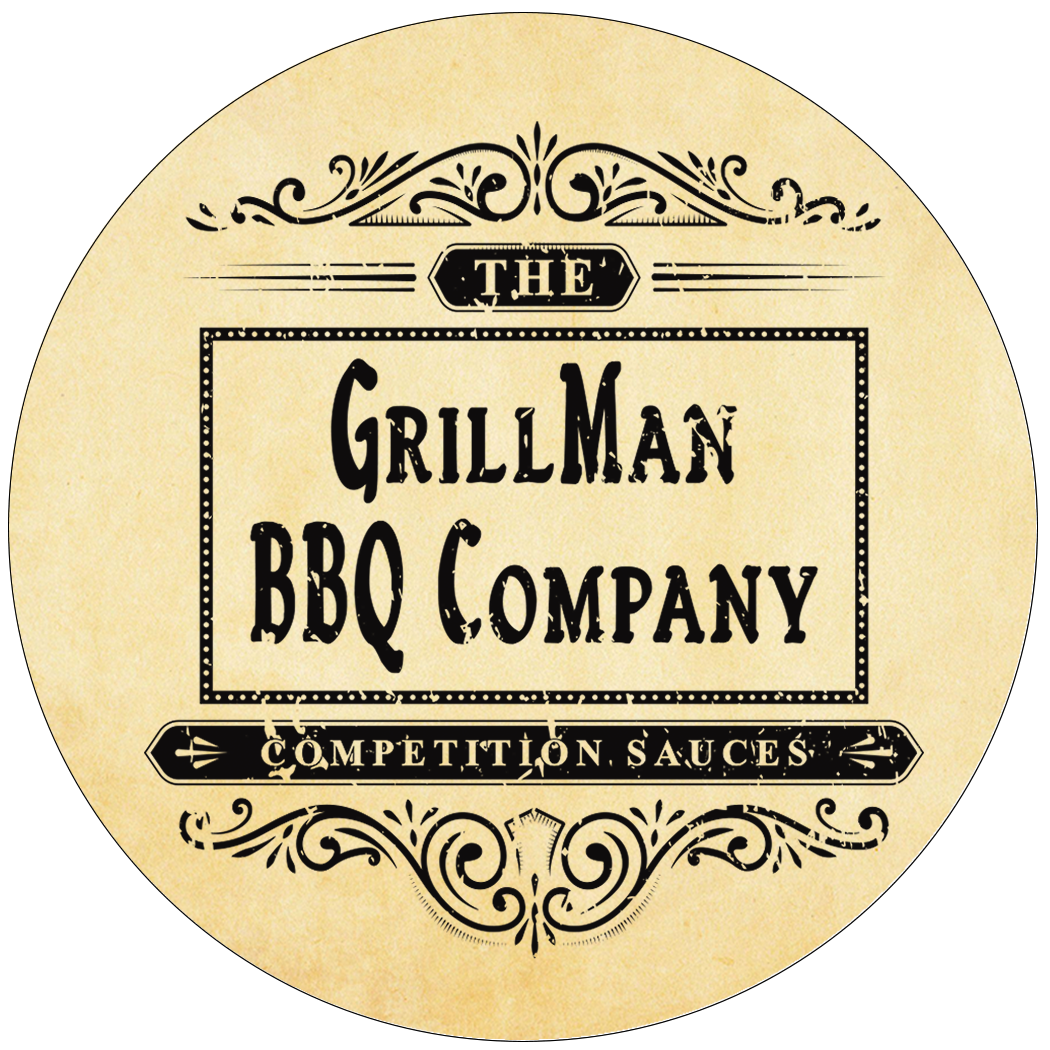 The Grill Man BBQ Company | Competition Sauces & Ribs